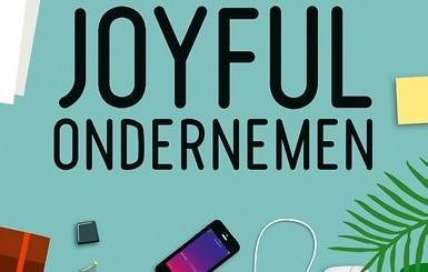 Cover Joyful Ondernemen