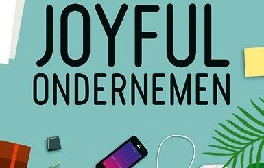 Cover Joyful Ondernemen