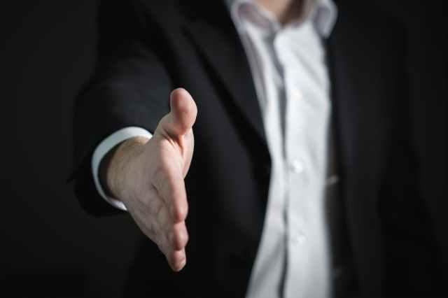Business Broker Raleigh Hand