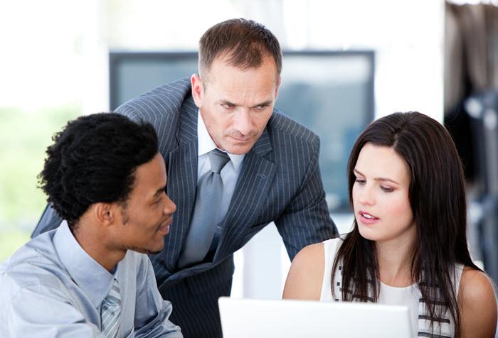 business people meeting medium