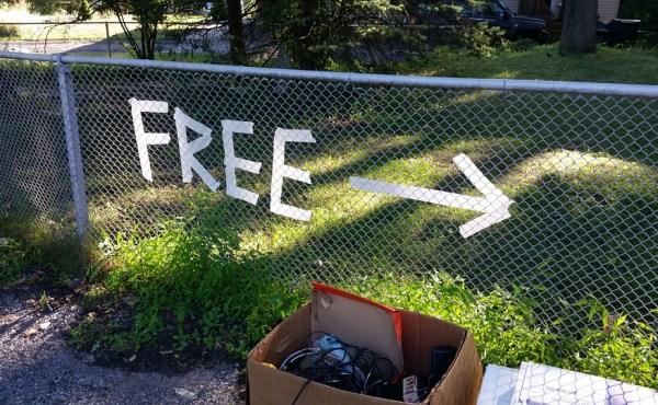 free ways to grow business
