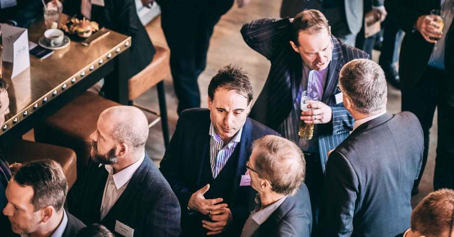 Business Catalyst Club launches in Manchester