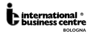 International Business Center Bologna