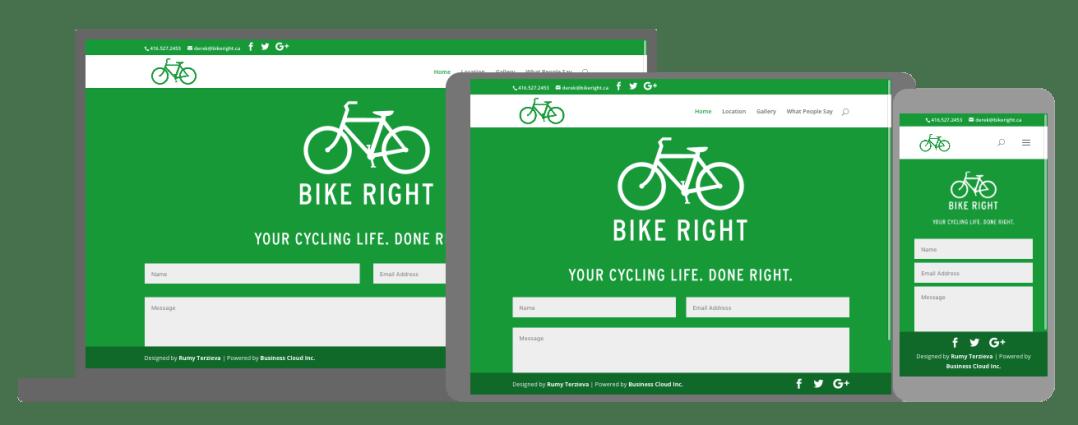 Bike Right