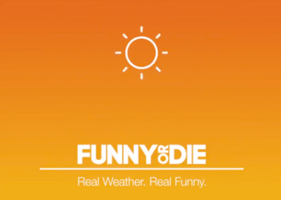FOD Weather App