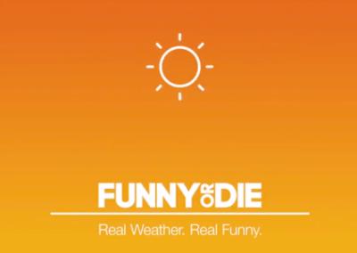 FOD Weather App