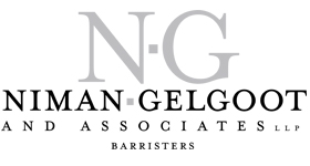 Niman Gelgoot and Associates LLP