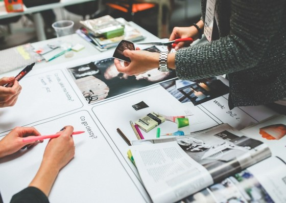 Managing Creatives Tips From TOP CEOs
