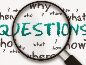 Correct questioning technique Executive Coaching: Why You Must Ditch Why