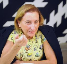 Creativity in fashion, as told by Miuccia Prada