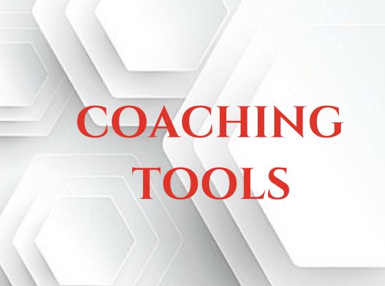Coaching Tools Business Coaching Journal