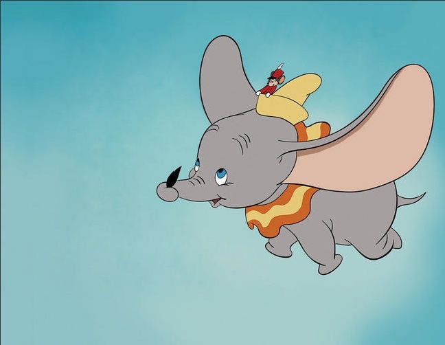 What Dumbo Can Teach Us About Habits and Addictions