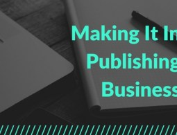 Making It In Niche Publishing Business Tips Media And Publishing Business