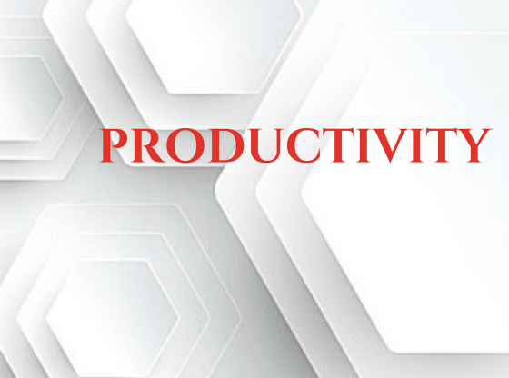 Productivity Articles in Business Coaching Journal