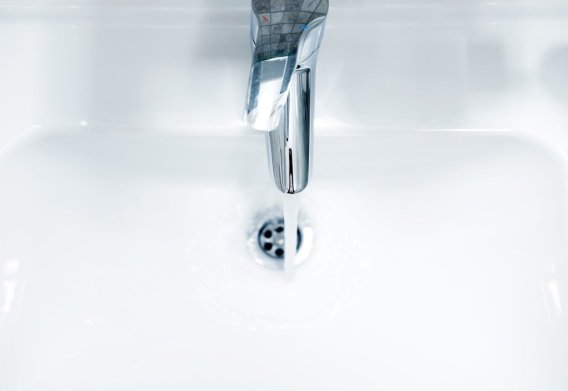 Is bottled water cleaner?