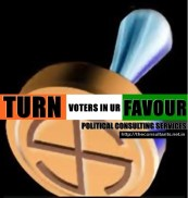 Turn Voters In Ur Favour @ Political consultant