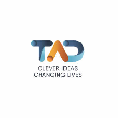 TAD Disability Services logo