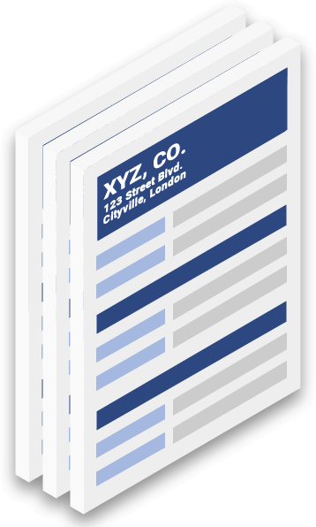Graydon International Report Graphic