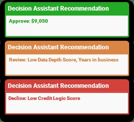 Decision Assistant Thumbnail Graphic