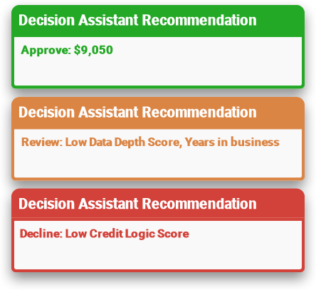 Decision Assistant Thumbnail Graphic