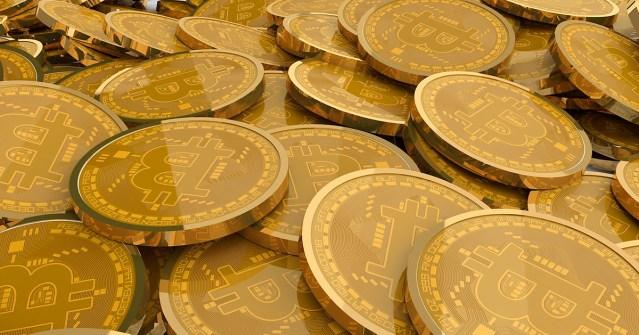 50 Cent guadagna milioni con Bitcoin