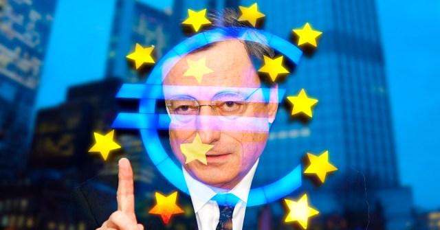 La BCE parlerá di criptovalute e blockchain