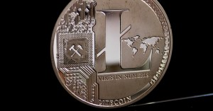 Prezzo di Litecoin in crescita