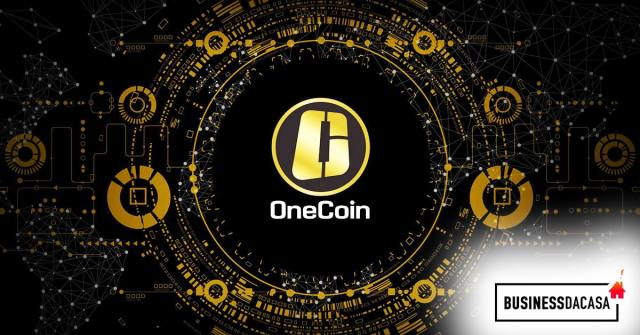 onecoin truffa 2019