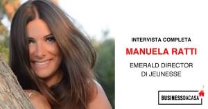 Manuela Ratti (Jeunesse)