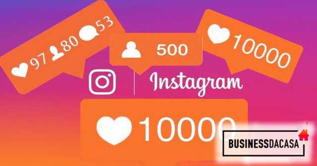 Come aumentare followers instagram gratis