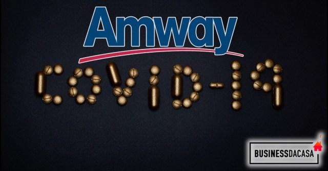 COVID-19 Amway