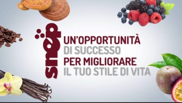 Piano marketing SNEP Italia 2021
