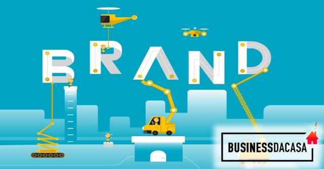 come creare un brand