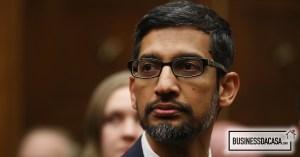Google stanzia 900 milioni di dollari per aiutare le imprese italiane