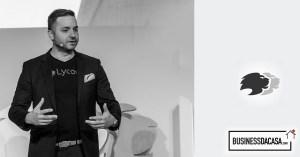 Lyconet rivoluziona il suo modello di business