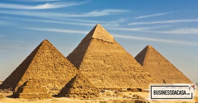 piramidi finanziarie