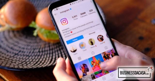segreto influencer Instagram