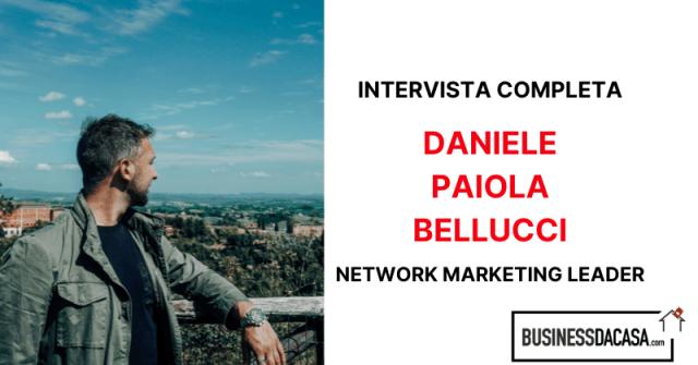 Daniele Paiola Bellucci
