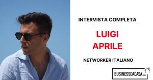 Luigi Aprile