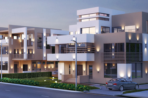 11 Sure Ways To Invest In The Nigeria Real Estate Industry And Make A Fortune