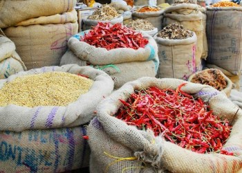 Up to date: Food prices soar as coronavirus lockdown disrupts supply chain - Businessday NG