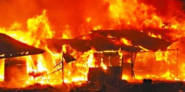 FCT engages traditional rulers to check fire outbreaks - Businessday NG
