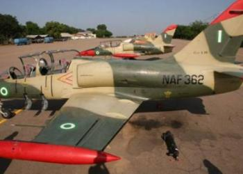 Buhari orders air strikes against bandits in Niger State - Businessday NG