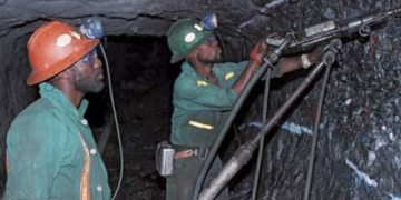 FG targets N2bn revenue from mining in 2020 - Businessday NG