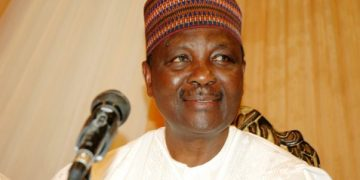 Gowon, Etsu Nupe, Adesina, others arrive for BusinessDay Governorship Awards in Abuja - Businessday NG