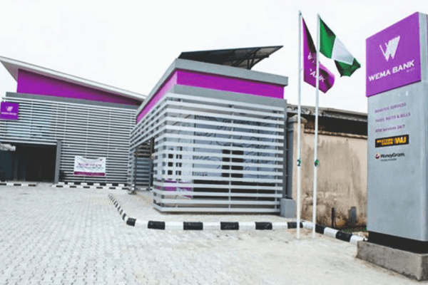 Wema Bank partners Coursera to upgrade employees knowledge - Businessday NG
