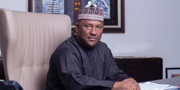 Abdulsamad Rabiu donates N1B cash to support Nigerias Coronavirus Response - Businessday NG