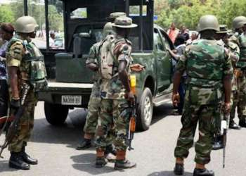 Nigerian Army promotes 34 brigadiers, 46 colonels - Businessday NG
