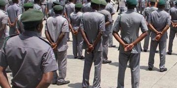 Nigeria Customs Service shortlist 162,399 candidates for recruitment - Businessday NG