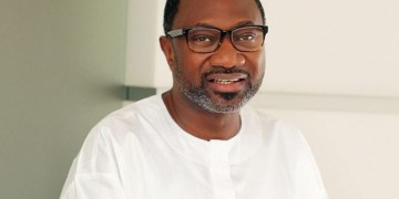 Otedola splashes N5 billion for North-East Intervention - Businessday NG